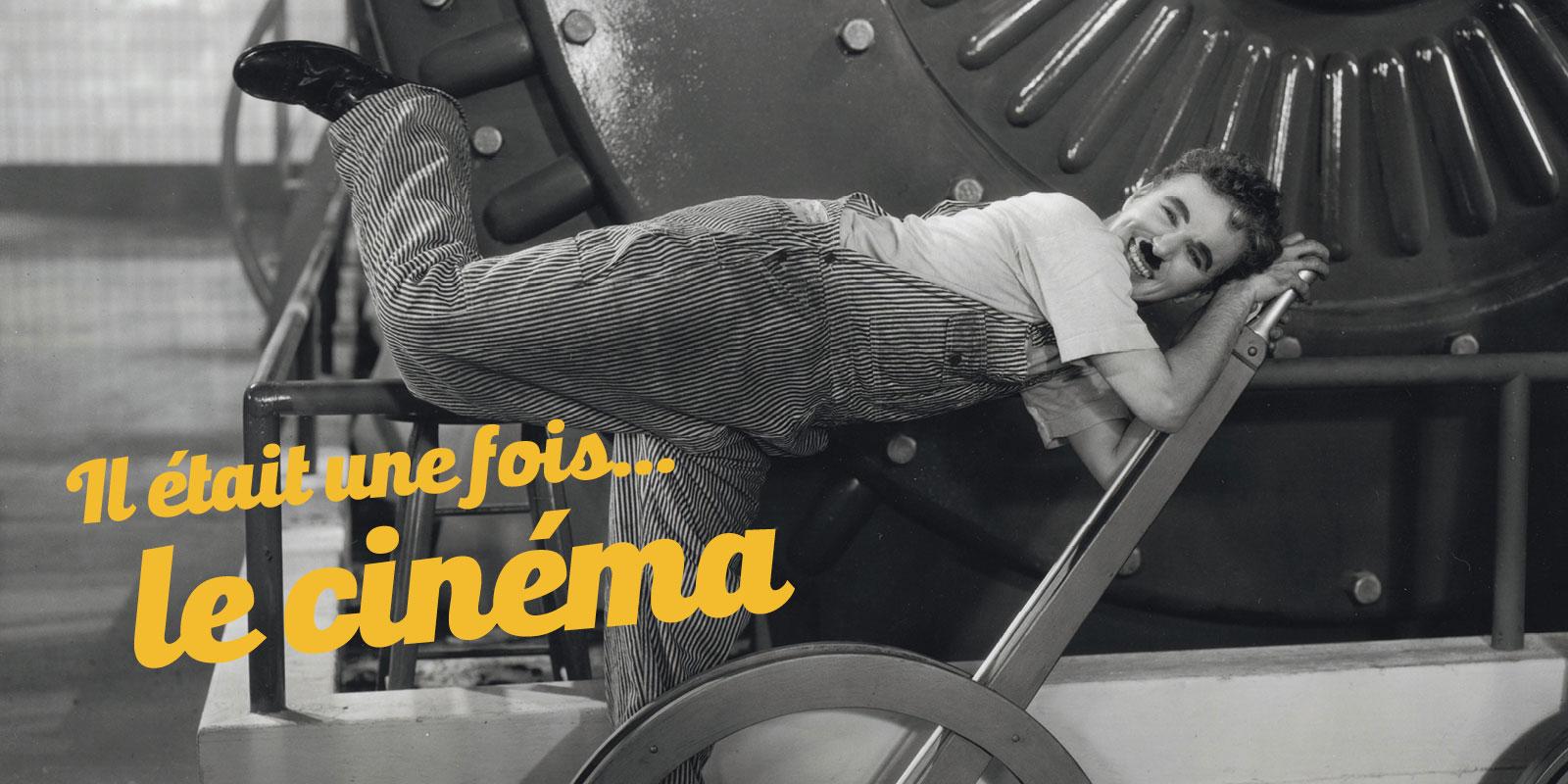 Catalogue DADA : le cinéma