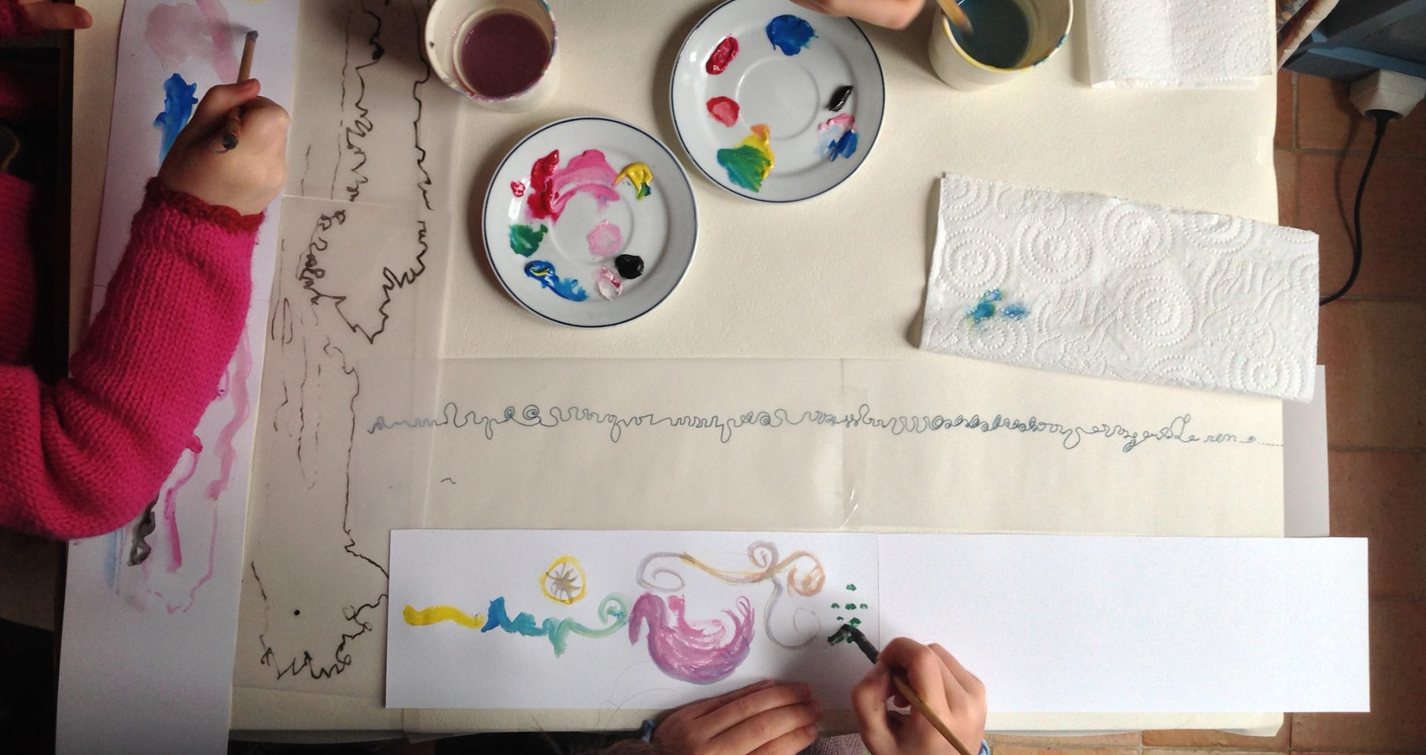 Atelier Klee