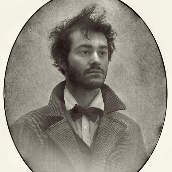 Vincent Pianina