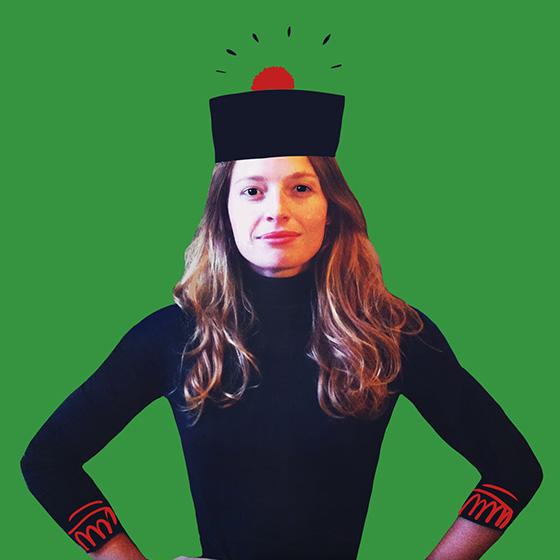 Audrey Spiry