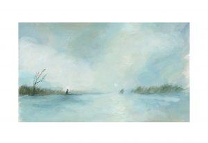 Turner vu par Benjamin Bachelier