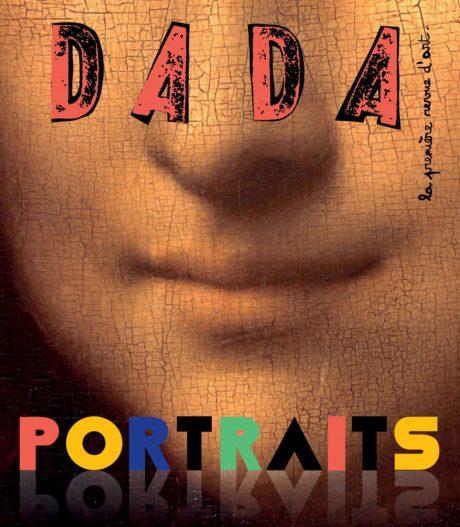 couv dada portraits_igp