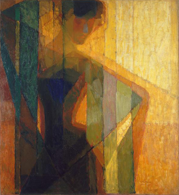 Kupka, le pionnier de l'abstraction