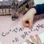 Visitez le château des Ducs de Bretagne