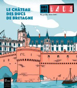 dada chateau duc de bretagne