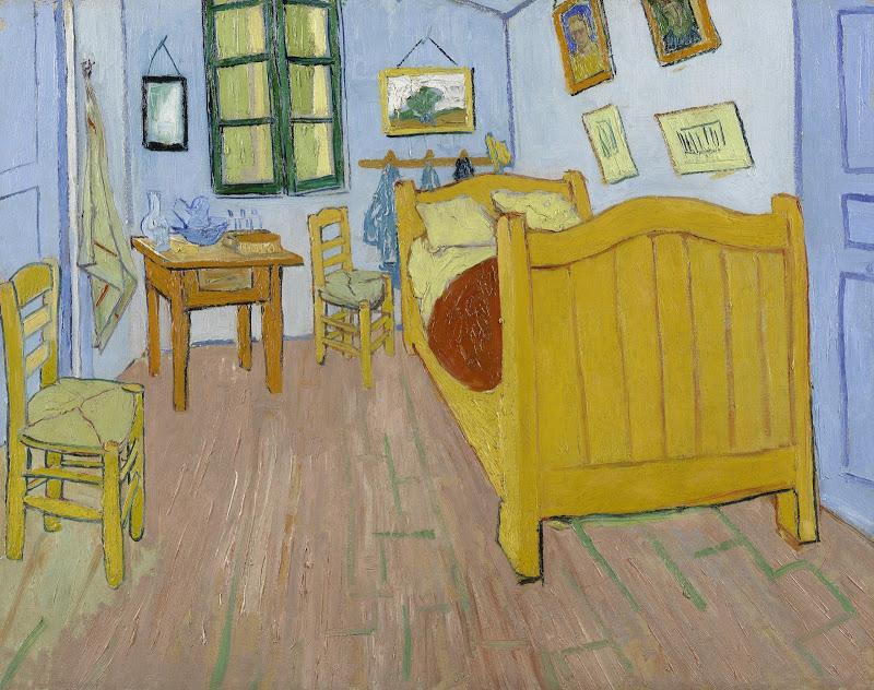 Tout Vincent Van Gogh en une oeuvre