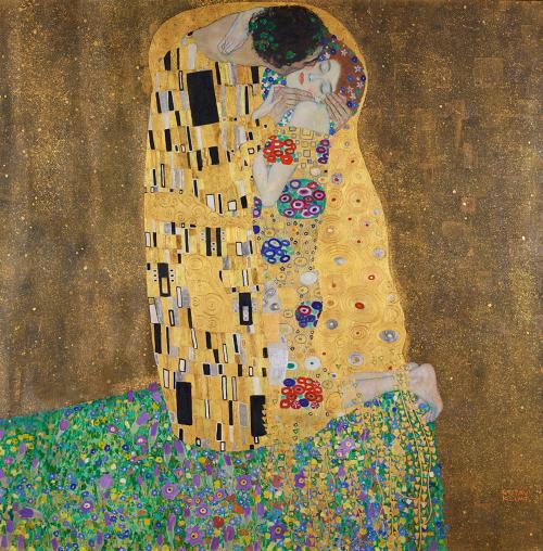 Tout Gustav Klimt en une oeuvre