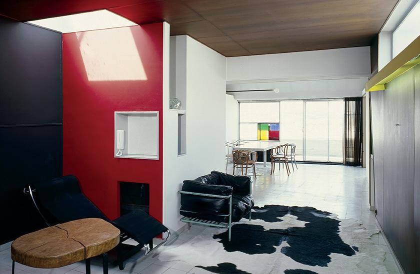 Tout Le Corbusier en une oeuvre