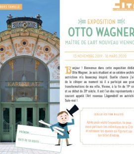 livret jeu expo Wagner