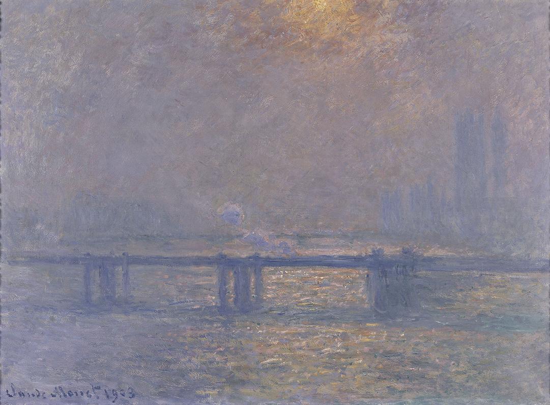 Activité autour de Claude Monet