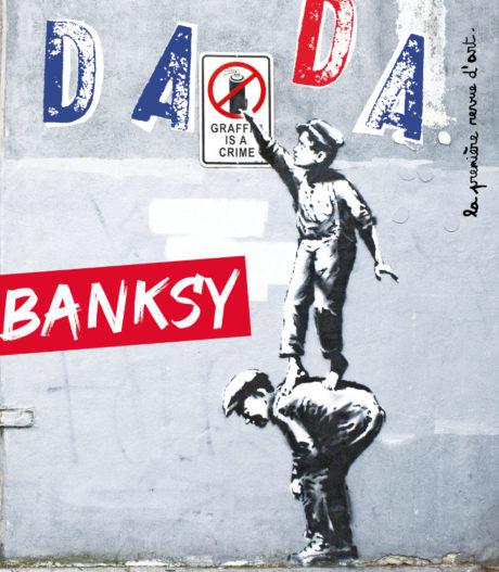 couv banksy