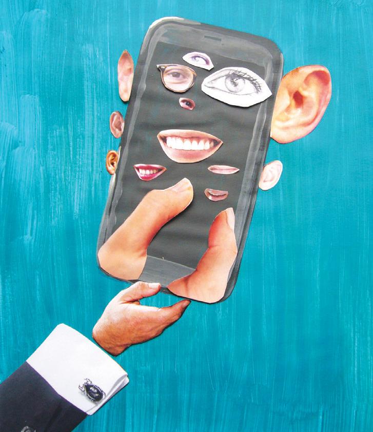 Atelier autour de René Magritte
