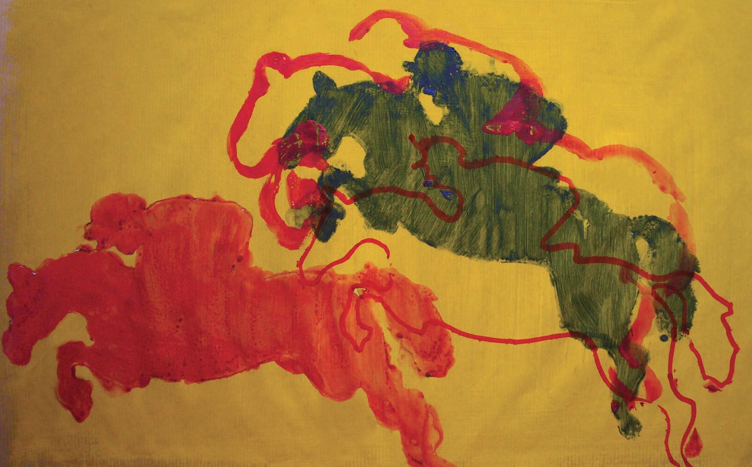 Activité autour d'Andy Warhol