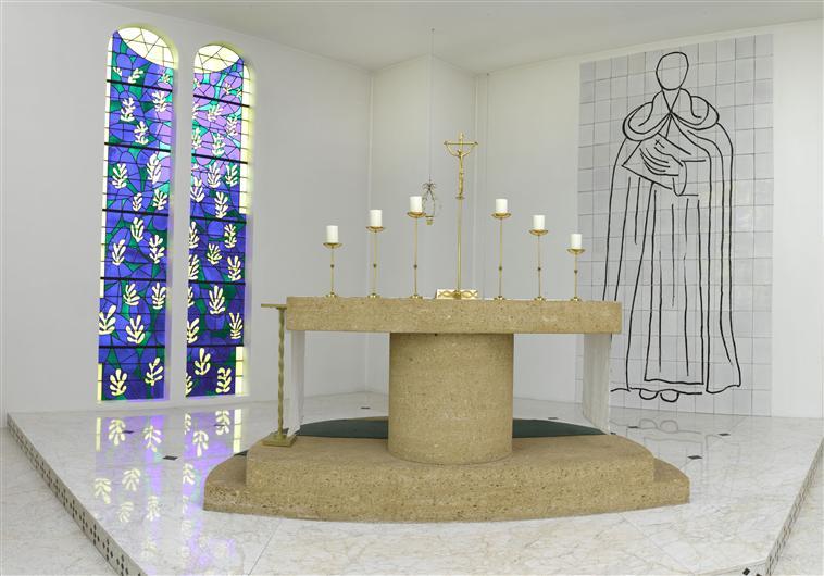 Tout Henri Matisse en une oeuvre