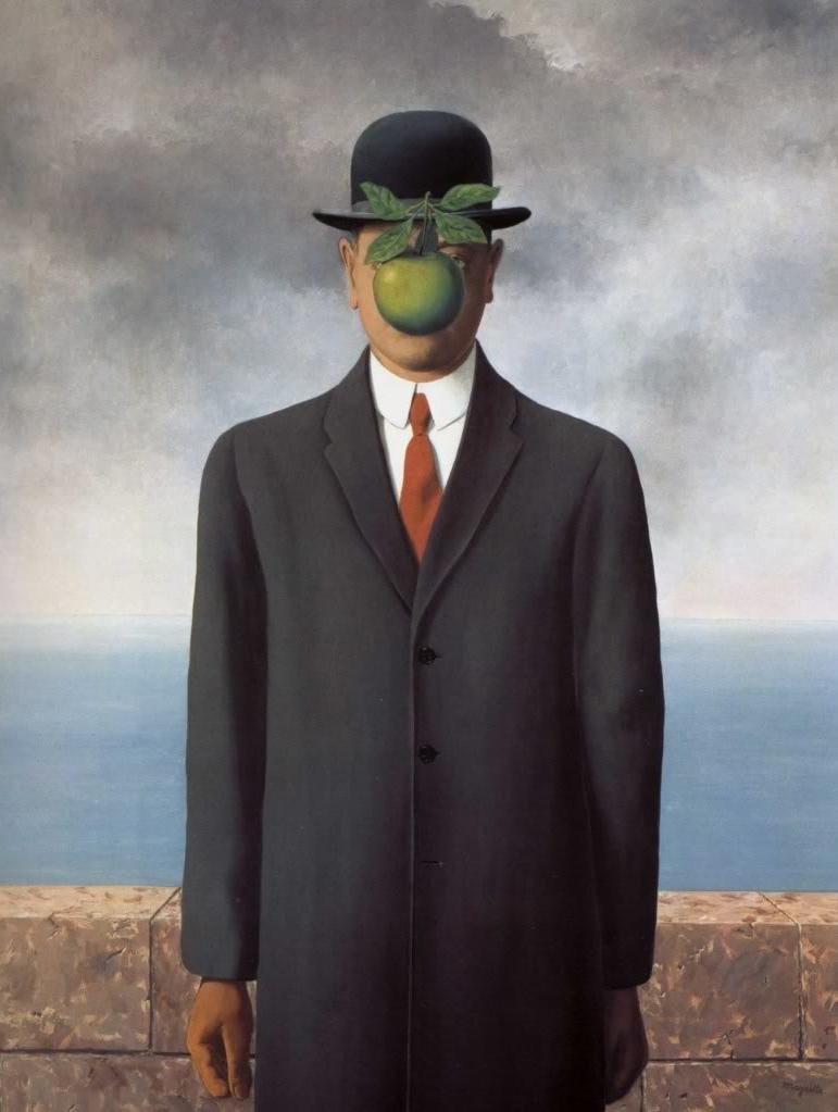 Tout Magritte en une oeuvre