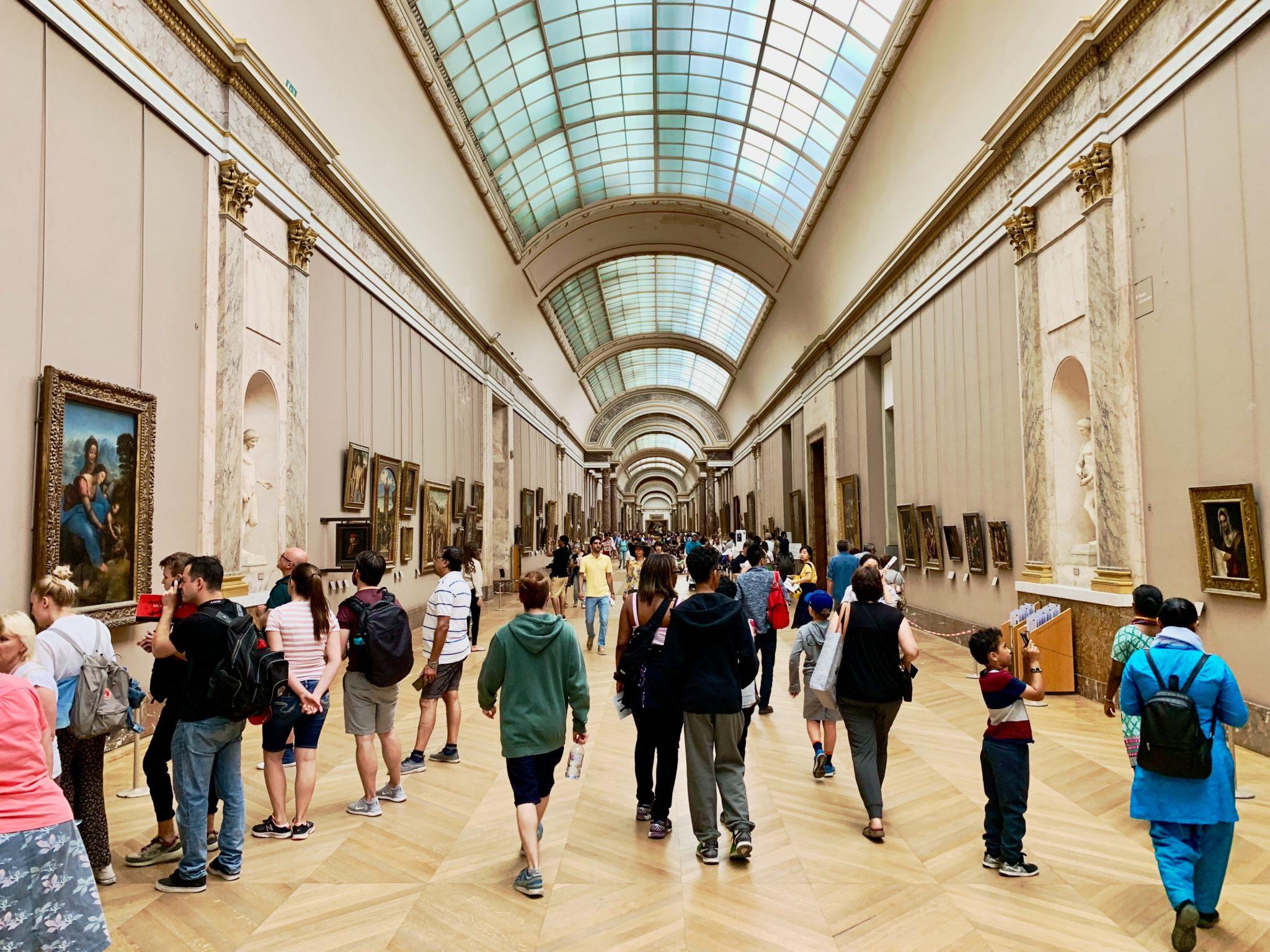 Réouverture des musées au déconfinement - calendrier 2020