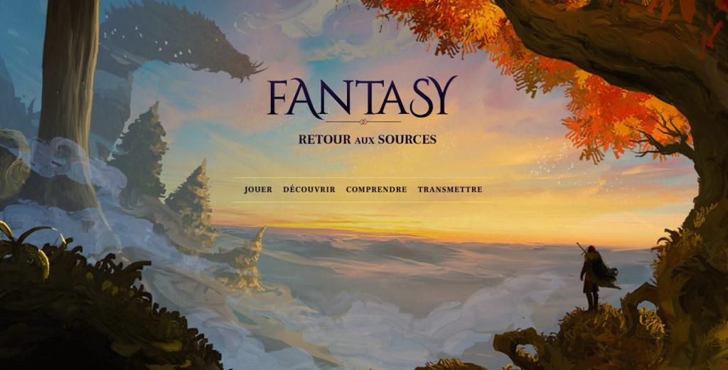 musées interactif visuel fantasy 4