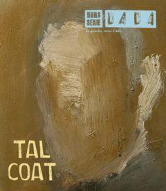 couv HS DADA Tal Coat