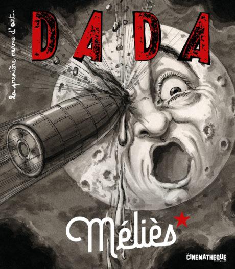 couverture dada méliès