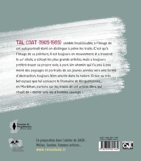 dos HS DADA Tal Coat