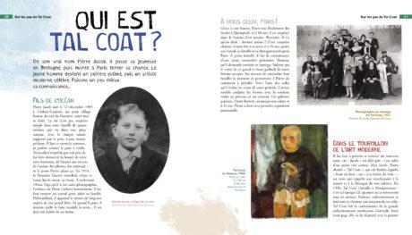 intérieur HS DADA Tal Coat 3