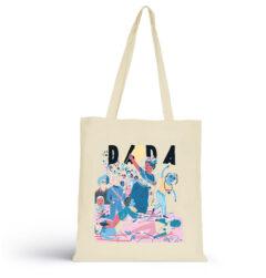 sac Dada femmes artistes