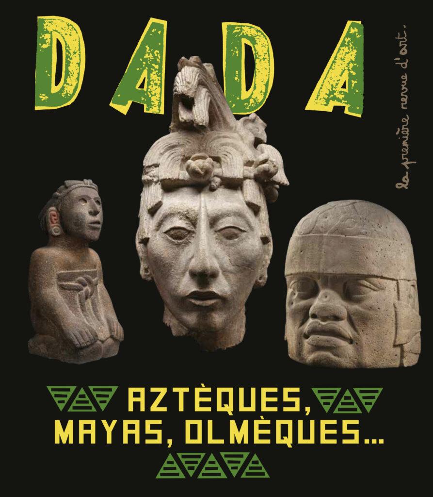 aztèques mayas olmèques