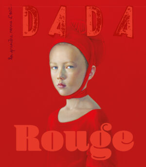 couv dada rouge