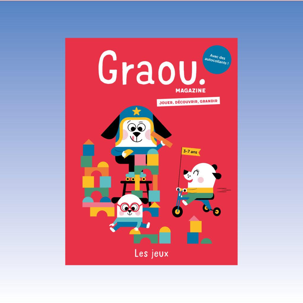 revues Graou